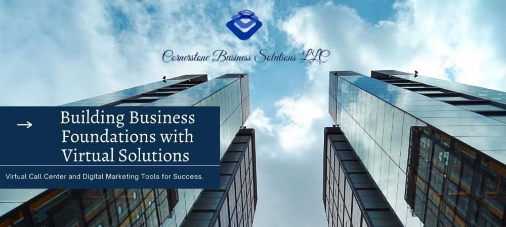 Cornerstone Business Solutions, LLC